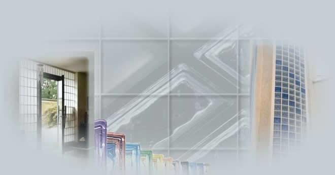 Pareti di vetro con il vetrocemento l 39 innovativo mattone for Costruire tartarughiera in vetro